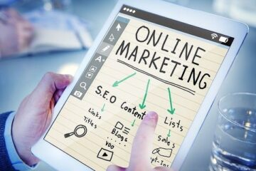 Close Deals with Online Visibility and Brand Awareness